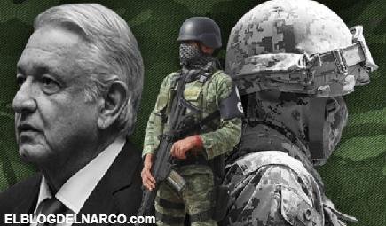 Violencia, impunidad y miedo, el saldo del plan anti narco de López Obrador a un año de gobierno