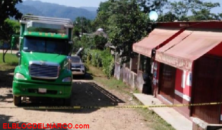 Enfrentamiento en Oaxaca deja tres muertos