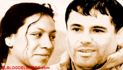 La peligrosa mujer que amó a El Chapo y que fue torturada y ejecutada a manos de Los Zetas