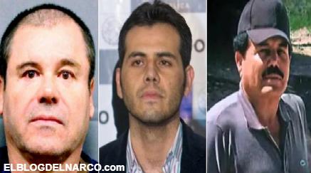 """Las 10 revelaciones más sorprendentes del """"Traidor"""", en las entrañas del Cártel de Sinaloa"""