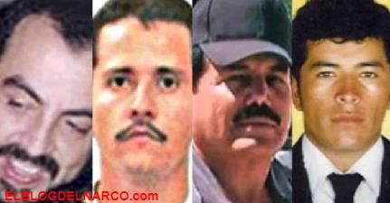 ¿El Cártel de los Cárteles... ¿y quién es el narco que logró reunir a los capos más despiadados de México