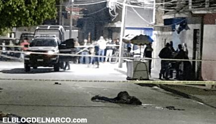 Ataque armado deja tres muertos más en Guanajuato ahora fue en Celaya