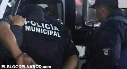 Cae director y 6 elementos de seguridad pública de Cuitzeo; Michoacán por vínculos con LNFM y los Viagras