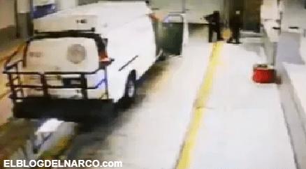"""Capturan a 8 funcionarios por fuga de """"El Vic"""" operador financiero de """"El Chapo"""""""