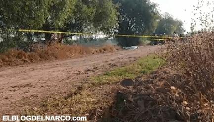 Ejecutan a 2 mujeres de la comunidad en la que mataron a la hermana de 'El Marro' en plena boda