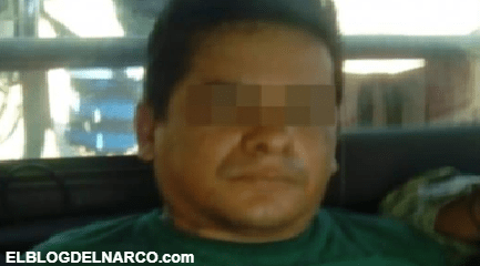 El Payaso, de cirquero a Sicario de El Mencho, presumía fotos con sus armas chapeadas en Oro...