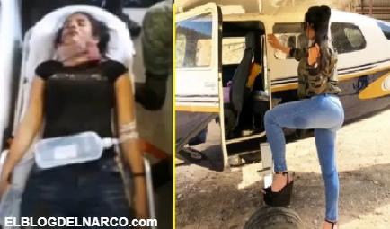 Filtran vídeo de los últimos minutos de vida de 'La Catrina' líder del Cartel de Jalisco