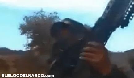 Nueva Familia Michoacana prometen devolver la paz y enfrentar al CJNG (VÍDEO)