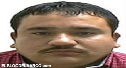 """Samuel Flores el """"Metro 3"""" del Cártel del Golfo, el hombre mas odiado por los Zetas."""