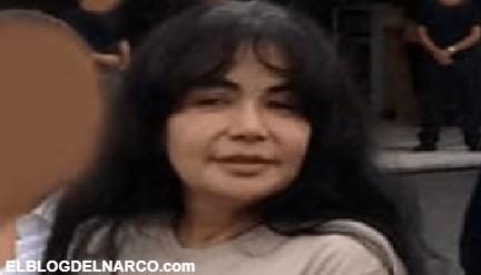 Sandra Ávila Beltrán La Reina del Pacífico, el mito de la mandamás del cártel de Sinaloa