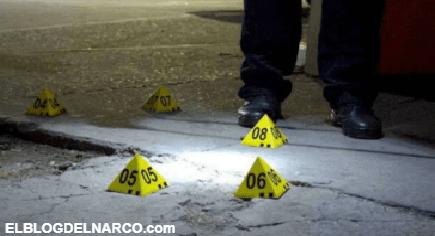 Sicarios ejecutan a niño con discapacidad mental y a otras tres personas en narcotiendita