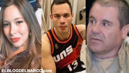 ¿Quién es Frida Muñoz, la esposa de Julio César Chávez Jr. vinculada a El Chapo Guzmán