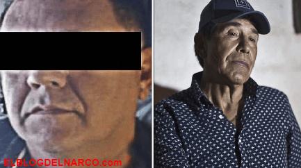 """""""El Mayel"""", sobrino de Caro Quintero, está cerca de la extradición a EEUU por sus nexos con el C.D.S"""