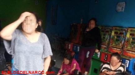 3 de los 9 ejecutados por Sicarios en tienda de videojuegos de Uruapan, Michoacán