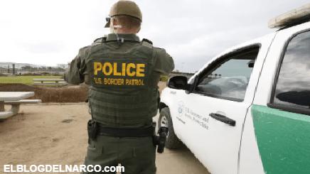 Agente fronterizo hispano colaboró con el narco mientras trabajaba, así evadía los controles