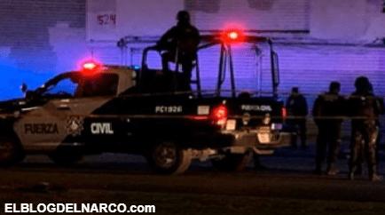 Atacan pistoleros bar en Monterrey, hieren a tres