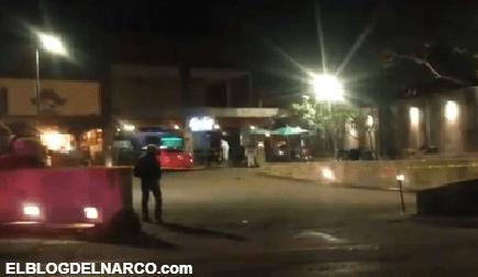 Ataque a bar de Cuernavaca dejó un muerto y tres heridos