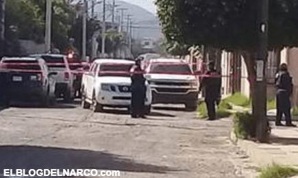 Balacera deja 2 muertos y un detenido en Hermosillo
