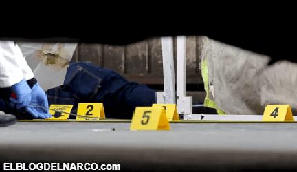 Brutal masacre dentro de bar en Guanajuato, ni a las mujeres les perdonaron la vida (Fotos)