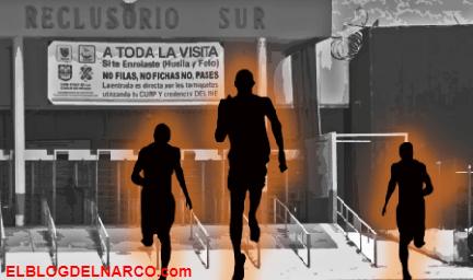 Cómo fue el escape de prisión de uno de los principales colaboradores del Chapo Guzmán