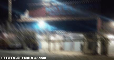 Convoy de sicarios ejecutan a una mujer y 2 hombres dentro de hotel sobre la carretera en Guanajuato