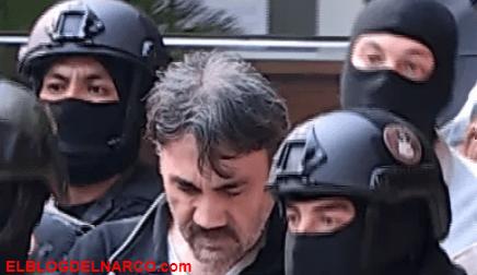 Dámaso López, exsocio del Chapo Guzmán testificará vs exfuncionario mexicano