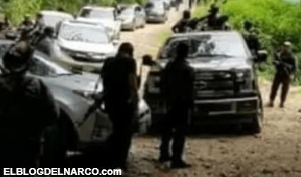Deja enfrentamiento 3 muertos en Tierra Caliente, Guerrero