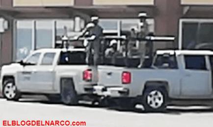 Detienen a El Tortuga jefe de plaza del CSRL junto a tres marinos en Guanajuato, 12 sicarios más detenidos