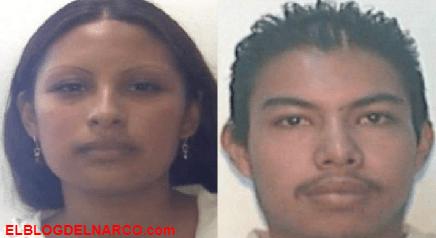 Detienen en el Estado de México a asesinos de la niña Fátima