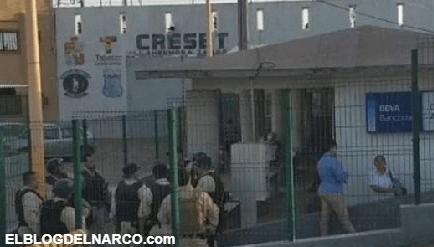 Dos muertos y 25 heridos deja riña en penal de Villahermosa
