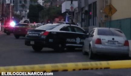 Ejecutan a mujer enfrente de sus hijos en Tijuana