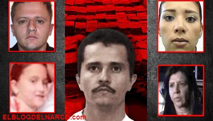 El número dos del CJNG, podría recibir sentencia de cadena perpetua en EEUU...