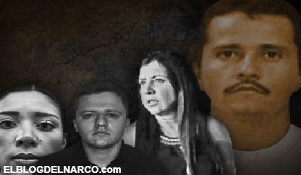 El talón de Aquiles del Mencho, EEUU ya tiene a dos hijos del líder del Cartel de Jalisco