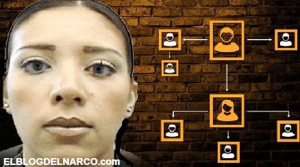 Ella es Jessica Oseguera, la mercadóloga heredera del Cártel Jalisco Nueva Generación