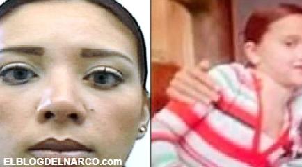 Jessica Oseguera, la hija del Mencho que permaneció en el anonimato