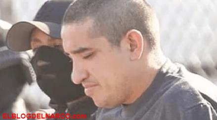 """Juez libera por segunda vez a """"El Lunares"""" líder de la Unión de Tepito"""