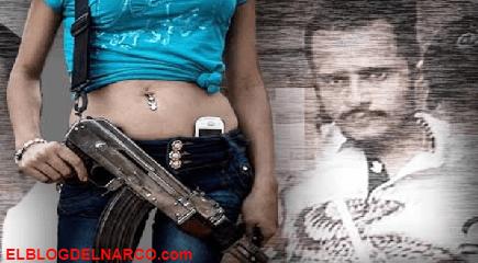 Laisha Michelle, la misteriosa hija de El Mencho que sería clave para el CJNG