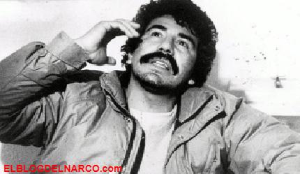 """Las huellas de el """"Narco de Narcos"""" se estaría moviendo por la ciudad libre e impune..."""