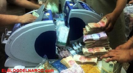 Los Cárteles mexicanos se asociaron con chinos para lavar dinero del narcotráfico