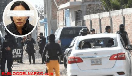 Piden indagar al juez que liberó a pareja de José Antonio Yépez Ortiz 'El Marro'