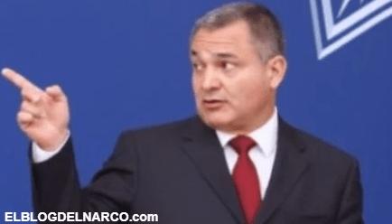 Presentan audios en EU que vinculan a exjefe de la Policía Federal de García Luna con Cártel de Sinaloa