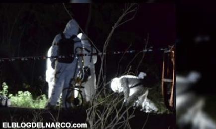 Sicarios ataca a balazos a varias personas en Sahuayo, Michoacán, hay un muerto y 2 heridos