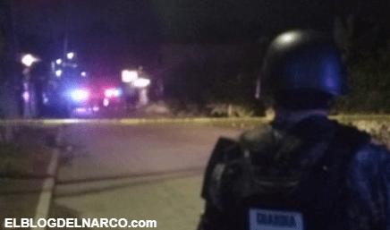 Sicarios atacan y balean a seis personas en Martínez de la Torre