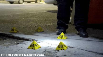 Sicarios ejecutan a niño de 13 años en venganza de que el padre se les escapó