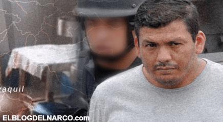 """Telmo Castro """"El Capi"""", el ex militar que permitió al CDS desembarcar su fábrica de crimen en Ecuador"""