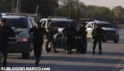 """Tiene el Cártel de Sinaloa liderado por los hijos de """"El Chapo"""" Guzmán tienen control en el Valle..."""