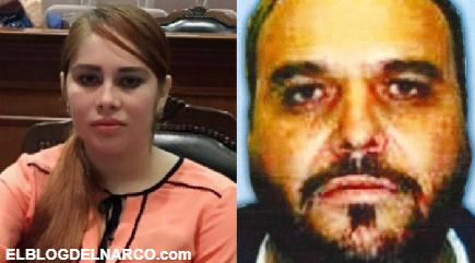 """Tras cooperar """"La Chapodiputada"""" y """"El Rey"""" Zambada hermano de """"El Mayo"""" fueron liberados después del juicio de El Chapo"""