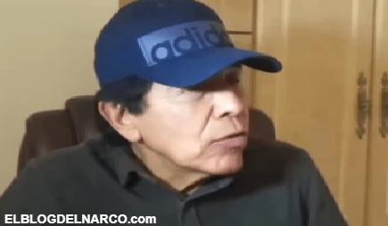 Tribunal Federal admitió recurso de Caro Quintero contra extradición