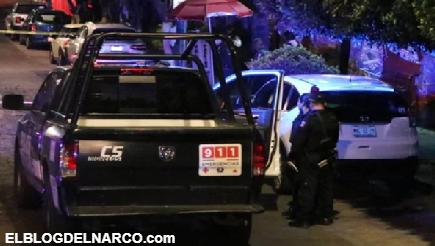 Un comando entró a un bar de Morelos y plagió a un periodista cuando festejaba su cumpleaños