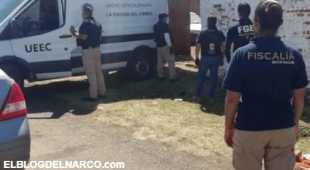 Van 24 cadáveres encontrados en narcofosa clandestina en Michoacán